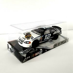 Hot Wheels NASCAR #12 Ryan Newman Alltel Dodge Charger Race Day Series, 1:24