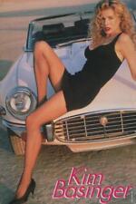 Kim Basinger Glossy Photo #7