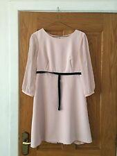 Ted Baker Round Neck Regular Size Dresses Midi