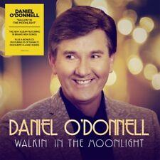 DANIEL O'DONNELL WALKIN' IN THE MOONLIGHT 2 CD (Released November 30th 2018)
