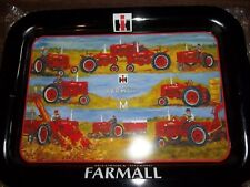 """McCORMICK-DEERING FARMALL M TRACTORS SERVICING TRAY """"WISH LIST"""" NEVER USE GREAT"""