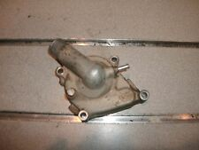 Kawasaki KXF700,KSV700,water pump cover,engine cover