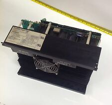 WARNER ELECTRIC  3-PHASE AC FLUX VECTOR DRIVE SV3000