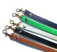 Leather Replacement Cross-body Shoulder Handle Purse Handbag Adjustable Strap