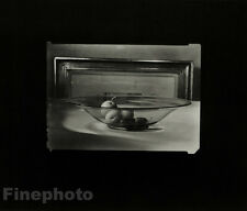1936/78 JOSEF SUDEK Vintage Czech Photo Gravure ~ STILL LIFE Food Fruit Fine Art