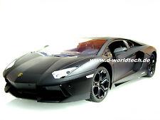 RC Lamborghini Aventador LP700-4 - 2,4Ghz. Lizenz Top Luxus Funk Modellauto 1:10