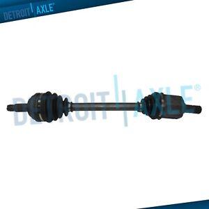 For 2001-2005 Honda Civic CV Axle Assembly Front Right API 45198YC 2002 2003