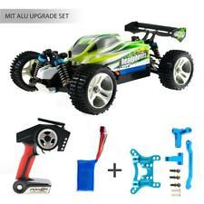 WLToys A959-B 1:18 RC Buggy 70 kmh wendig digital proportional + Alu-Upgrade-Kit