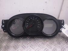 533712 Tachometer  Dacia Dokker (KE) 1.5 dCi