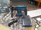 Bosch 18v Cordless Rotary Hammer Drill GBH18V-20 w 4H Battery Kit photo