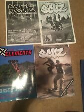 Mountain Board Magazines