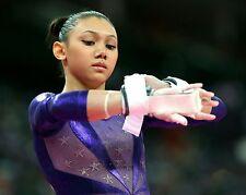 Kyla Ross 2012 Team USA Gymnastics All-Around Olympic Gold Medal 8x10 Photo #1
