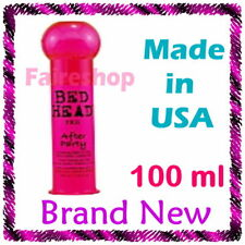 Tigi Bed Head After Party Smoothing Cream for Silky Hair Smooth Soft Finish