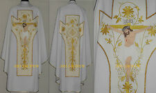 CHASUBLE,CASULA,VESTMENT,CASEL,CASULLA KASEL-MESSGEWAND.IT
