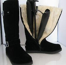 NEW  Blacks  comfortable winter SEXY  mid-calf boot Size.  9.5