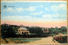 1915 Albertville, Gauteng, South Africa Postcard: Residences/Homes