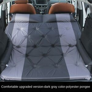 Automatic Air Matting SUV Car Travel Bed Trunk Floatation Bed Mattress