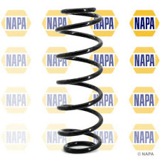 Coil Spring Rear Fits CITROËN DS3 NAPA NCS1031 Replaces GS8099R,51437,RA6159