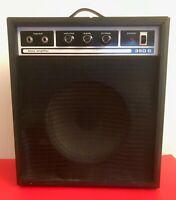 Vintage Sears Bass Guitar Amplifier 257-47600350