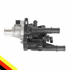 Thermostat& Gehäuse& Sensor Für Opel Astra H1.8 Kühlung Kühlmittel 71770832