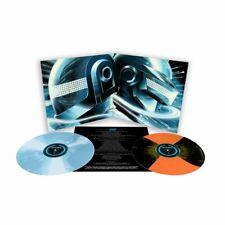 Tron: Legacy - Vinyl Limited Edition Motion Picture Soundtrack 2Xlp- Fast Ship