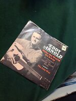 Eddy Arnold, Make the World Go Away ~ Empty Sleeve - 45rpm
