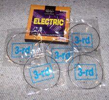 Roling's Blocco 5 corde SOL 016 - 3° corda chitarra elettrica