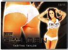 2021+Benchwarmer+Gold+-+Golden+Butt+Card+-+Tabitha+Taylor+-+10%2F14