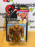 Kenner - Batman Animated Series - Clayface - Action Figure - 1993-NIP