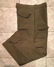 GUIDE GEAR * Mens Khaki Outdoor Pants * Size 38(35) x 29 * EXCELLENT