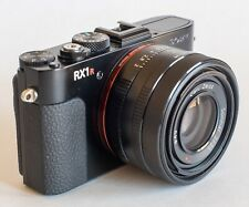 SONY RX1R FULL-FRAME DIGITAL CAMERA W/ SONY EVF AND RRS L BRACKET and more!