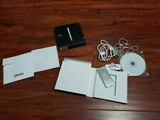 Apple iPod Nano 1st Generation 1GB White A1137 Working Condition