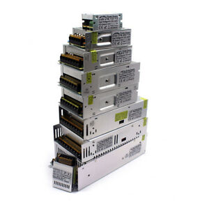 AC-DC15V  15/30/75/120/300/400/480/500/600/720/1000/1200W Switching Power Supply