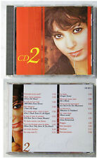 ESTHER OFARIM Mein Weg zu mir (CD 2) 20 französische Titel . Mercury CD TOP