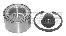 Wheel Bearing Kit fits TOYOTA YARIS SCP10 1.0 Front 99 to 05 1SZ-FE Firstline