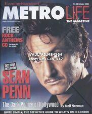 October Celebrity Weekly Film & TV Magazines