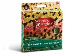 Scientific Anglers Mastery Series Expert Distance WF8F NEW in Box ~ Mist Green