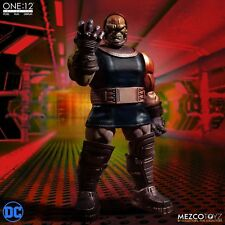 "MEZCO TOYZ ONE:12 DC UNIVERSE DARKSEID 7 1/2"" ACTION FIGURE BRAND NEW IN HAND"
