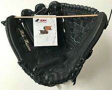 """Nwt SSK LCS-170 Baseball Glove 11"""" MIKE MUSSINA deadstock new w/Tag LEFTY Black"""