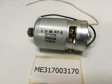 Original Metabo Corriente Continua 317003170 Motor para Bsz 14,4V Taladro