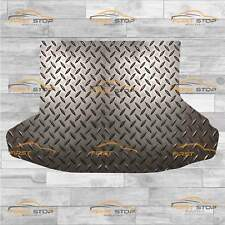 TOYOTA PRIUS 2004-2009 HYBRID FULLY TAILORED 3MM RUBBER HEAVY DUTY CAR BOOT MAT