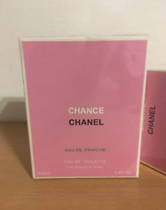 Chanel Chance Eau de Fraiche Perfume for Women 100ml