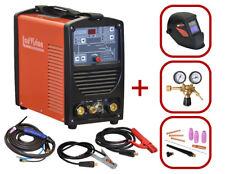 Set-Digital DC Wig + MMA d-inv-200 soudure périphérique Inverter 230 V TIG 230 V HF 200 A