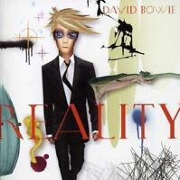 David Bowie - Reality (NEW VINYL LP)