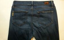 """Paige Women's Size 29 """"Verdugo Ankle"""" Made in USA Skinny Jeans (A2)"""