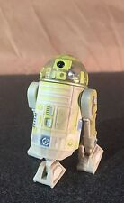 Star Wars R3-T7 Power of the Jedi Ep2 Sneak Preview loose - free shipping