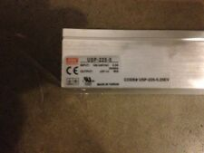AMS LED Sign USP-225-5  5.5VDC Power Supply Meanwell Adaptive Micro Systems