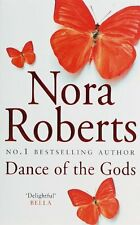 Dance Of The Gods: Number 2 in series (Circle Trilogy),Nora Roberts