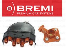 BREMI Distributor Cap & Rotor BMW E23 E28 E30 E31 E32 E34