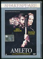 EBOND  Amleto  DVD  EDITORIALE D566305
